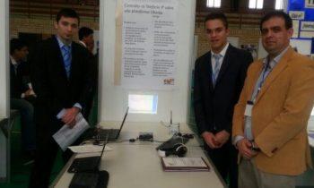 Premio Nacional D. Bosco Investigación Tecnológica y Social