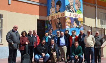 Encuentro Formativo y de Convivencia entre el grupo de Salesianos Cooperadores en Formación y la Comunidad Salesiana