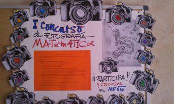 I Concurso de Fotografía Matemática