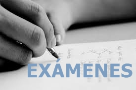 Fechas de exámenes Septiembre 2015 ESO y FP