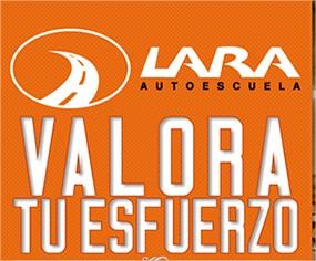 Acuerdo con Autoescuela Lara