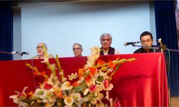 Celebración Antiguos Alumnos 25 años de presencia salesiana