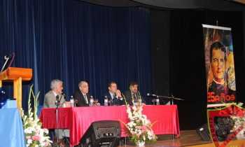 Inauguración 25 años de Presencia Salesiana