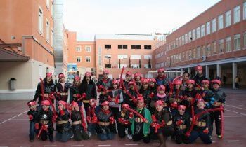 Centro Juvenil CityCentro de Carnaval (CACE)