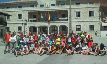 Campamento Centro Juvenil CityCentro 2014