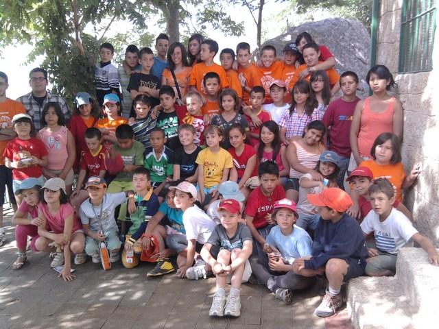 campamento2014 2