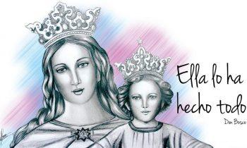 Bicentenario de la memoria litúrgica de María Auxiliadora