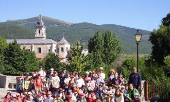 Reunión de padres para el Campamento Mataelpino 2014