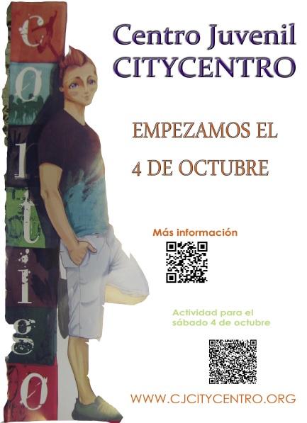 CartelCitycentro