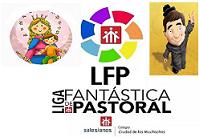 Liga Fantástica de Pastoral