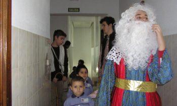 "La Navidad  ""Christmas"""