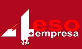 Programa 4º ESO + Empresa