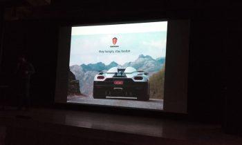 Charla Koenigsegg Semana Cultural FP