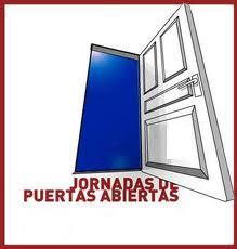 Jornada de Puertas Abiertas en imágenes
