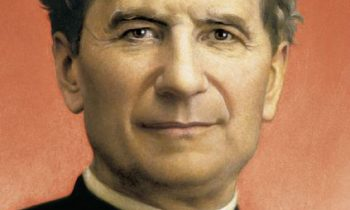 Don Bosco hoy, un llibro fresco y ameno sobre Don Bosco