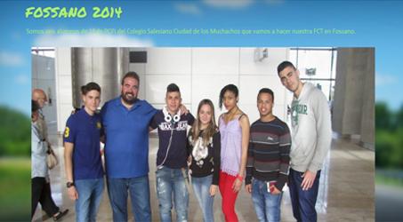 Blog ITALIA 2014. Programas europa.