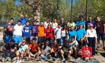 La Adrada: kilómetro 0 del nuevo curso en el Centro Juvenil Citycentro