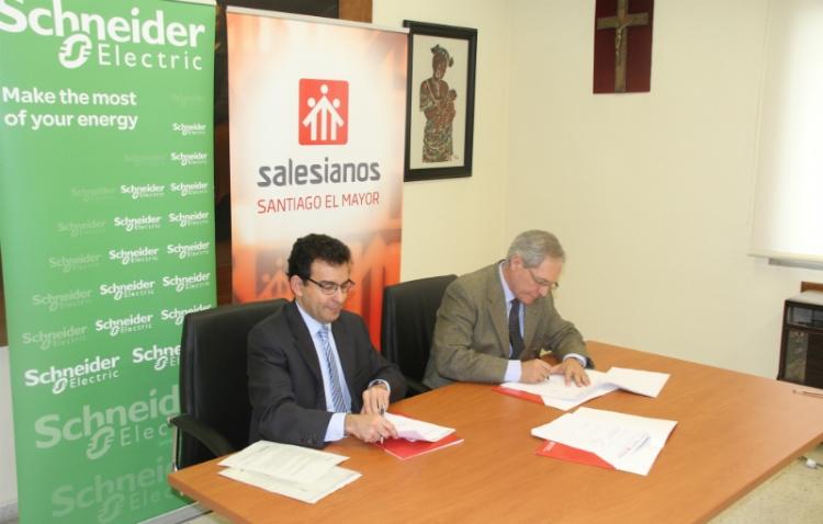 AcuerdoSalesianosSchneider