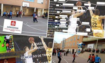 I Torneo de Baloncesto 3 x 3