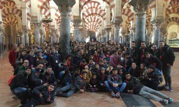 Viaje Córdoba Citycentro 2018