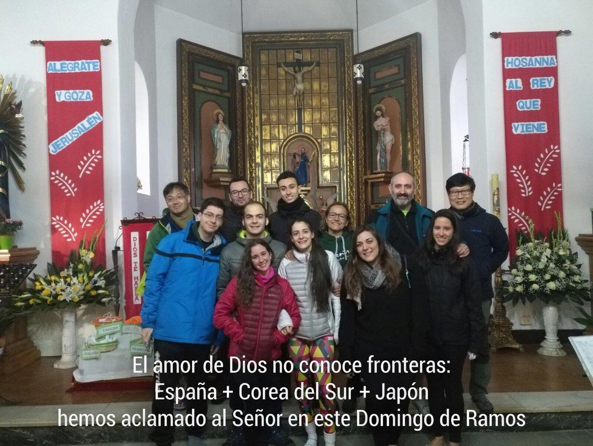 pascua peregrina citycentro 2018 5