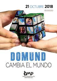 DOMUND Primaria
