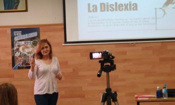 Dislexia, ¿qué podemos hacer como padres y profesores?