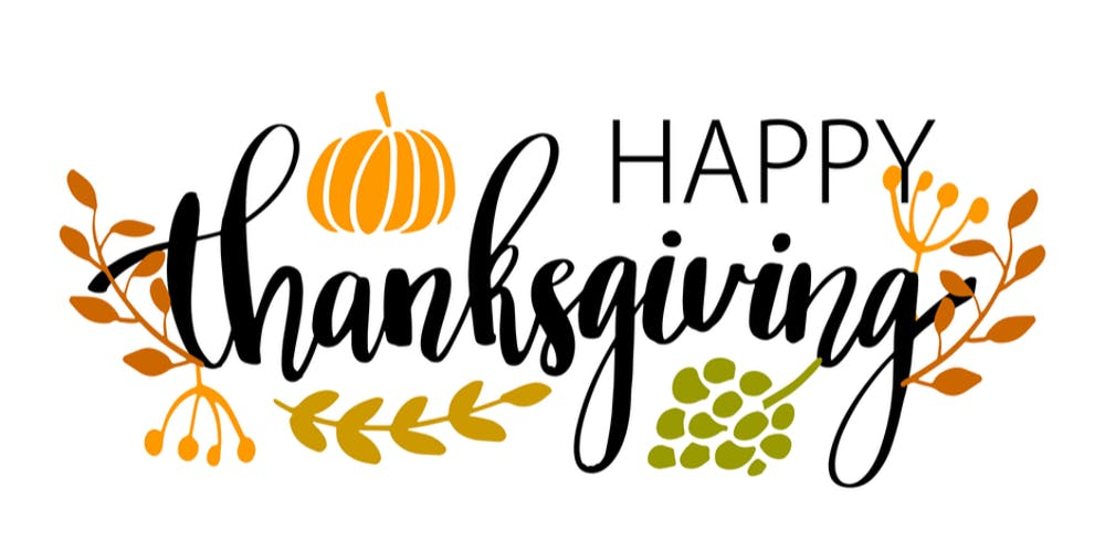 Thanksgiving en Infantil
