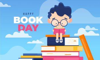 Feliz Día del Libro