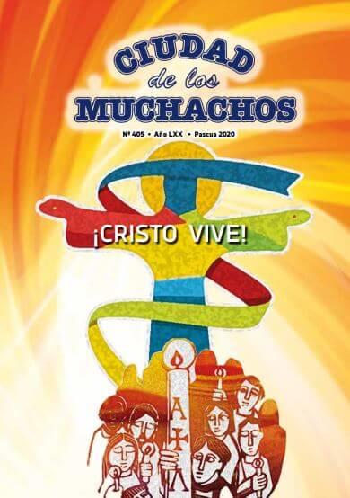 Revista Salesianos Ciudad de los Muchachos Nº405
