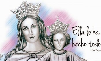 Eucaristía de Mª Auxiliadora – Emisión en directo