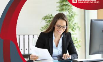Proceso de Reserva de Plaza Grado Superior – Administración y Finanzas